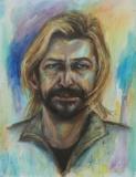 De Kaaij - live-portret L.