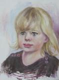 Linnéa   (3 jaar)