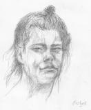Portret E.