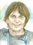 Portret Guus - 2009
