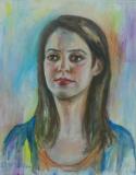 De Kaaij - live-portret M.