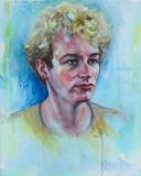 Portret Paul