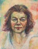 Portret M.