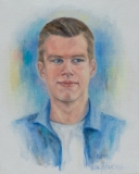 Portretopdracht A.R.
