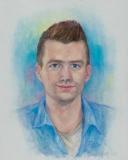 Portretopdracht R.R.