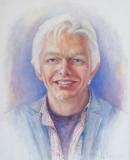 Portretopdracht H.R.